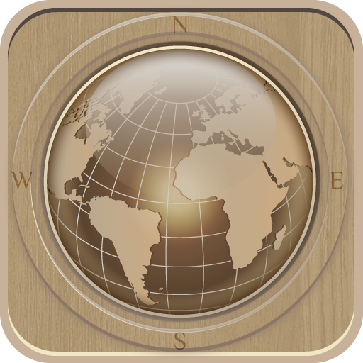 Quiz-Capitals of the world LOGO-APP點子