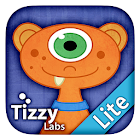 Tizzy Monster Pet Vet Lite icon