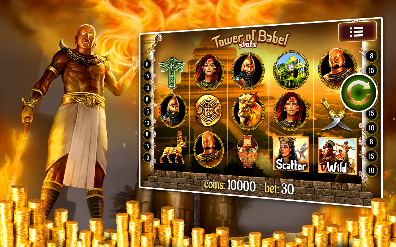 Free Slot Machine Pokies Bonus - screenshot