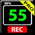 Car DVR PRO logo