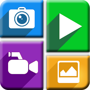 Video Collage (VideoWhiz) Topul Aplicatiilor Android Media & Video