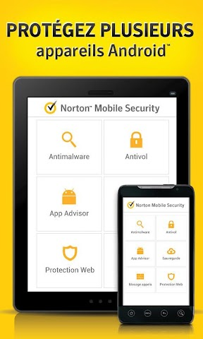 android Norton Security and Antivirus Screenshot 5
