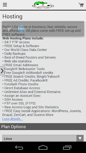 玩生產應用App|Crazy Fast Domains免費|APP試玩