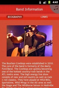 Bourbon Cowboys - screenshot thumbnail