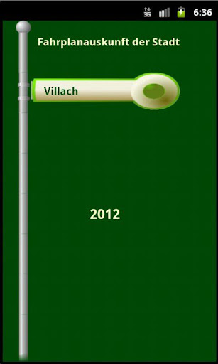1Bus - Fahrplan Villach