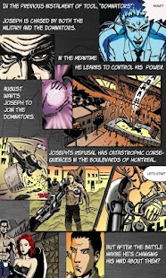 Tool 3 - english strip cartoon- screenshot thumbnail