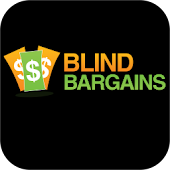 Blind Bargains