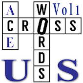 Crosswords US Style : ACE Vol1