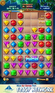 Jewels Miner 2 - screenshot thumbnail