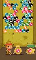 Screenshot of Bomb Shooter - Shoot Bubble