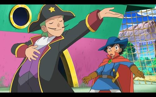 TV Pokémon - screenshot thumbnail