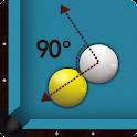 당구의 비밀(Secrets of billiards) icon