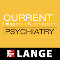 CURRENT Diagnosis &Treatm Psy icon