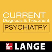 CURRENT Diagnosis &Treatm Psy
