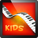 Music Piano Kids Free icon
