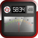 Best Sound Meter icon