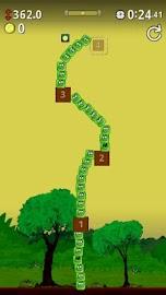 ShakyTower (physics game) Screenshot 1