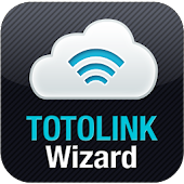 TOTOLINK Wizard