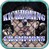 KICKBOXING MMA CHAMPIONS FIGHT