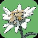Flora Helvetica Pro français icon