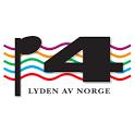 P4 Lyden av Norge icon