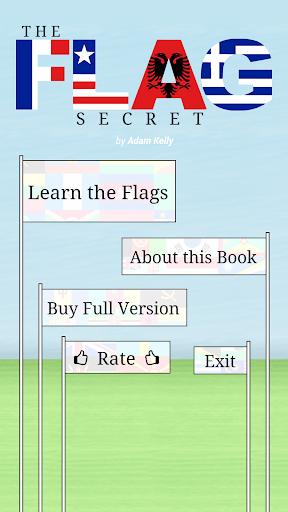 The Flag Secret - Free Version