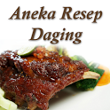 Aneka Resep Daging icon