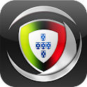 Liga Portugal mobile logo