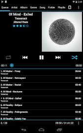 GoneMAD Music Player Unlocker Screenshot 18