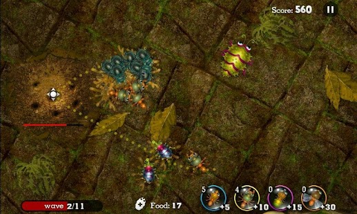 Anthill Lite Screenshot 4