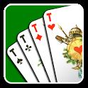Карточная игра Бур-Козел icon