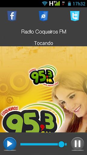 Radio Coqueiros FM