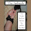 The Ambush logo