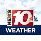 10 Weather WHEC 10NBC icon