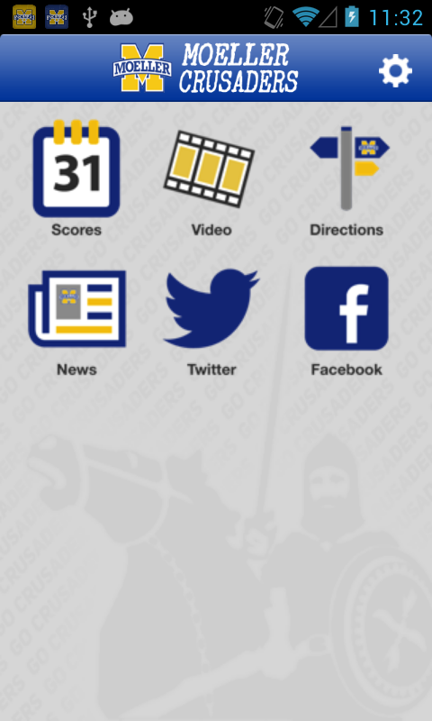 Moeller Sports Lite- screenshot