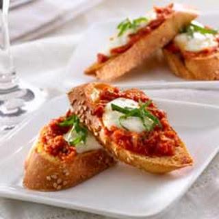 Ricotta Cheese Snacks Recipes.