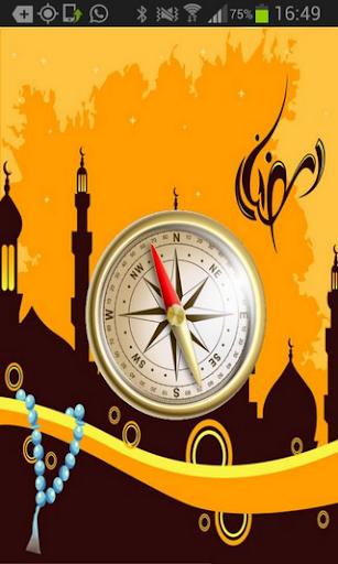 Qibla Today