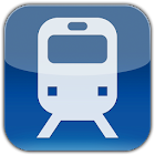 TrainsBook 列车图画书 icon