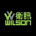 衛訊 Wilson icon