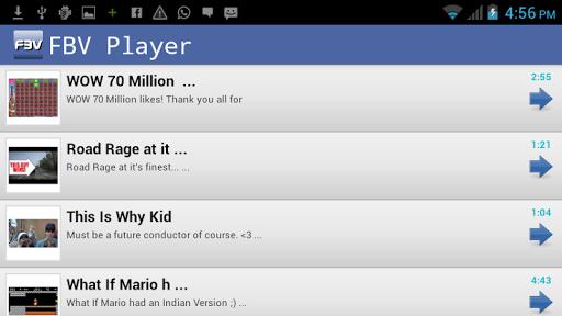 FBV Player