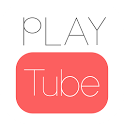PlayTube for YouTube icon