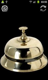 Desk Bell Mod