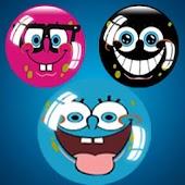 Sponge bubble