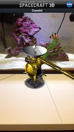 Spacecraft 3D Screenshot 4