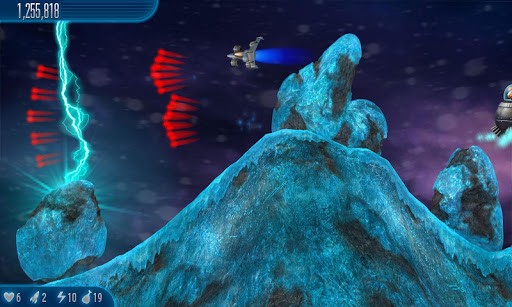 Chicken Invaders 5 1.13ggl screenshots 4