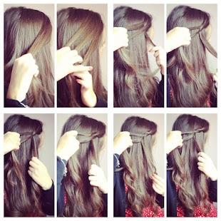 DIY : Braid Hair