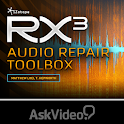 Audio Repair Toolbox For RX3