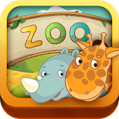 Kids: Zoo Animals by ABC BABY