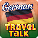 German Travel Talk icon