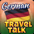 German Travel Talk icon